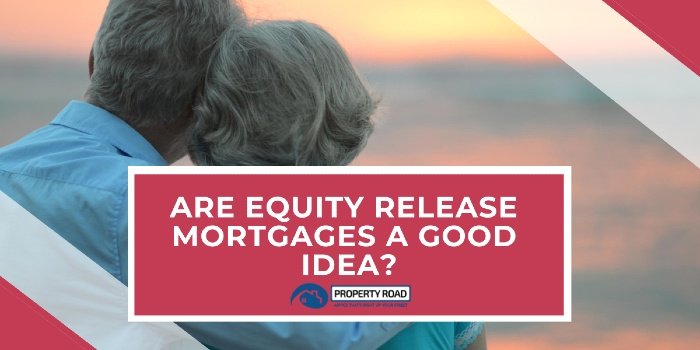 Equity Release Mortgage