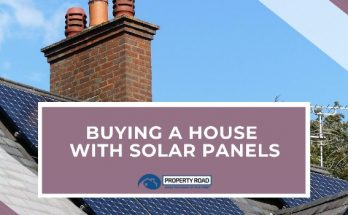 Buying a House With Solar Panels