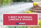 Best Watering Lances