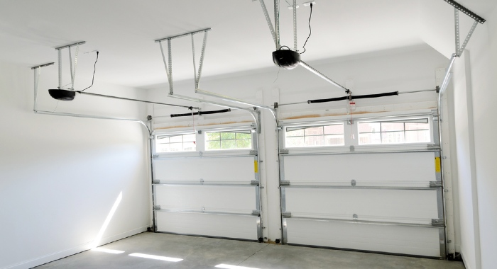 Not all home improvement works are cost-effective. While a garage might be a good idea, a tennis court or a swimming pool might be a big challenge.