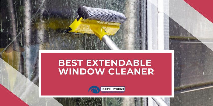 Best Extendable Window Cleaner