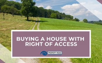 Buying A House With Right Of Access