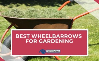 Best Wheelbarrow For Gardening