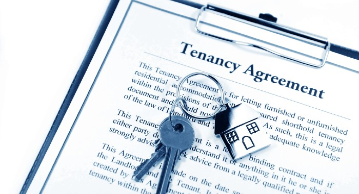 Whether you are renting to strangers or to a family member, you always need a tenancy agreement.