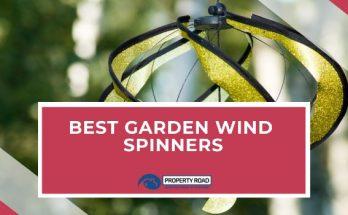 Best Garden Wind Spinners